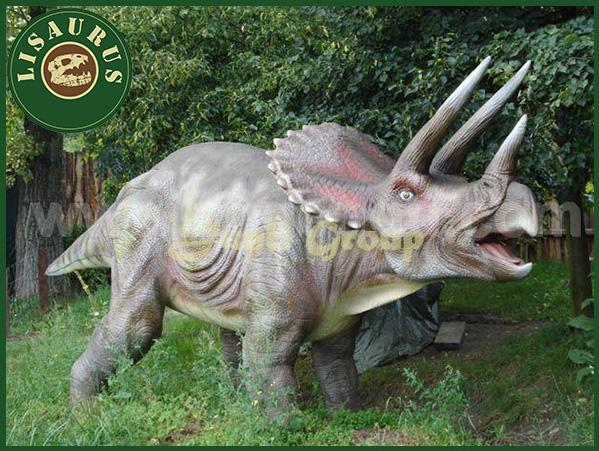 Lisaurus-L674 dinausore jurassic world toys zoo dino park amusement park dinosaur model for sale
