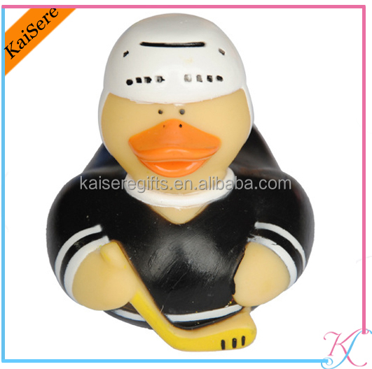 Lovely baby toy Bath pvc duck