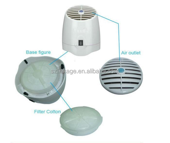 Hepa Filter Multifunction Air Cleaner