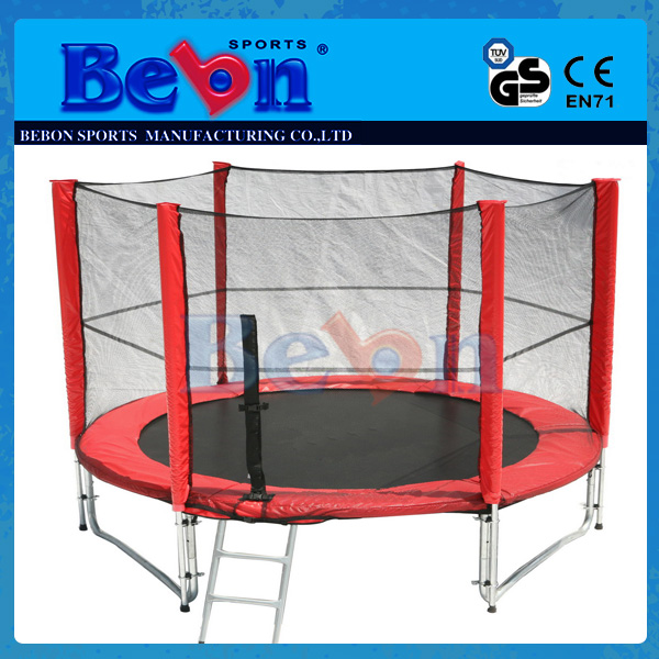 Bebon 2016 Trampoline Gs Ec Type Astm Amp As4989 Certified
