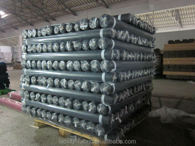100 polyester crushed taffeta fabric