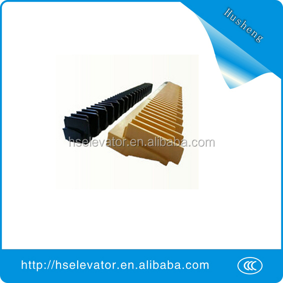 1000mm width escalator step, escalator comb plate
