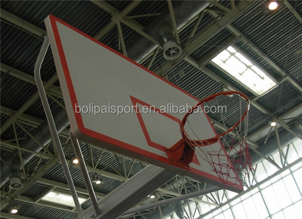 1800*1050 10mm acrylic basketball backboard