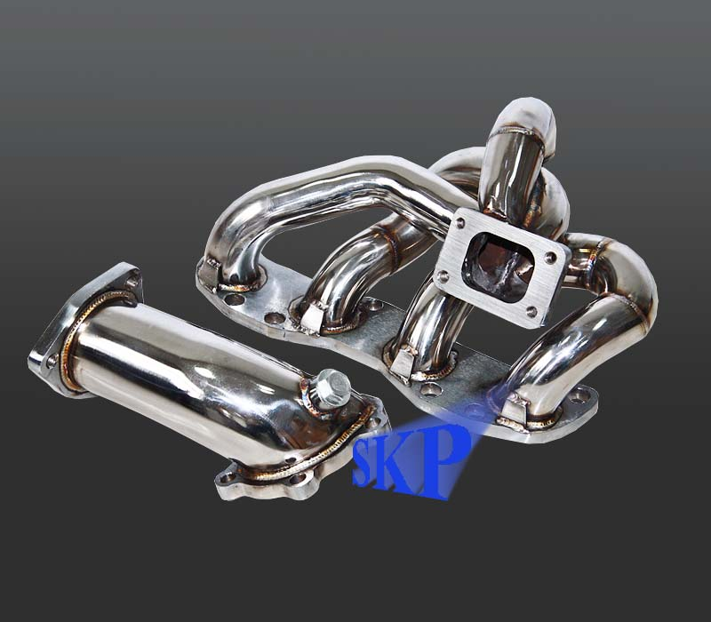 Exhaust Manifold For Nissan 200SX S13 200SX S13