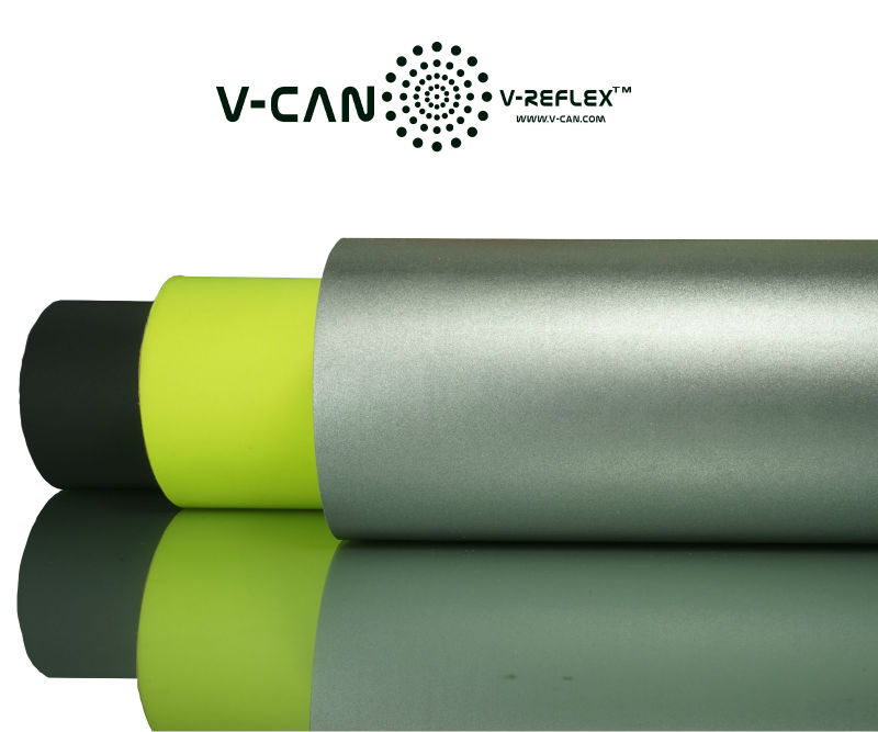 High Light Reflective Fabric, Product Reflective Fabric RF-HW254000