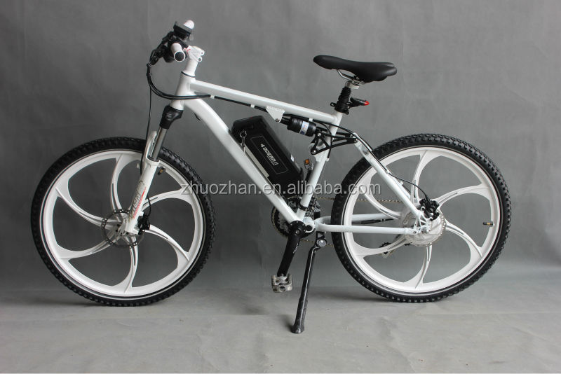 MTB-E9 nice model e mountain bike