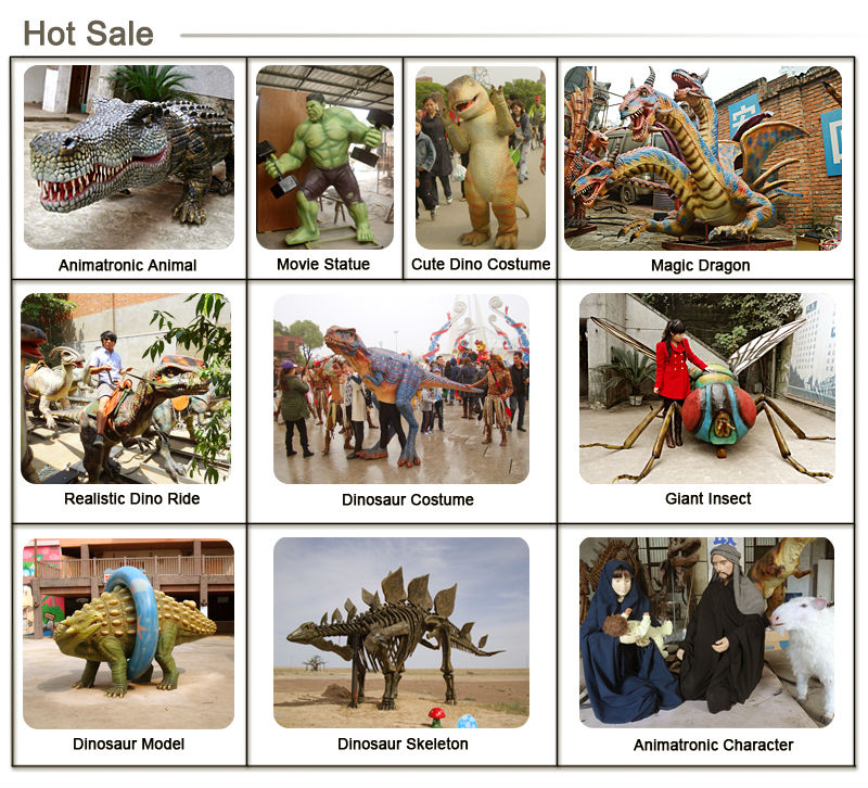Adult Dino Costume for Sale