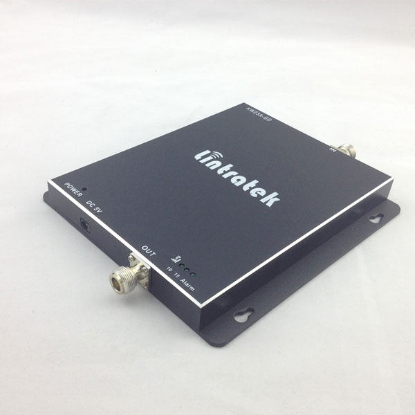 lintratek gsm wcdma 2g 3g gsm repeater dual band transmitter and receiver mobile signal booster