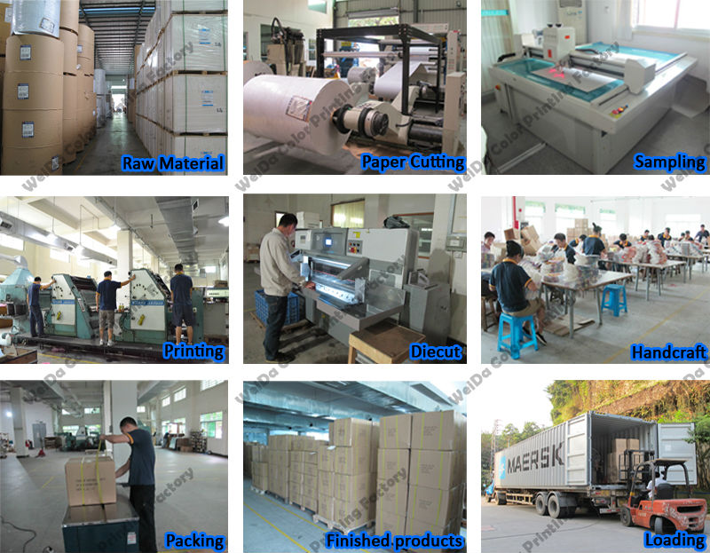 Chinese food box, fast food packaging box manufacturer