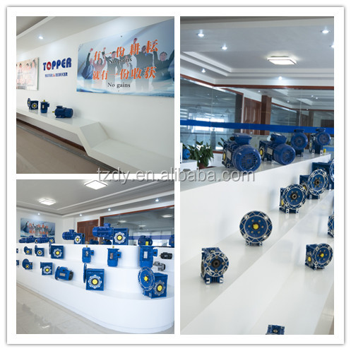 YC series heavy duty single phase capacitor electric motors