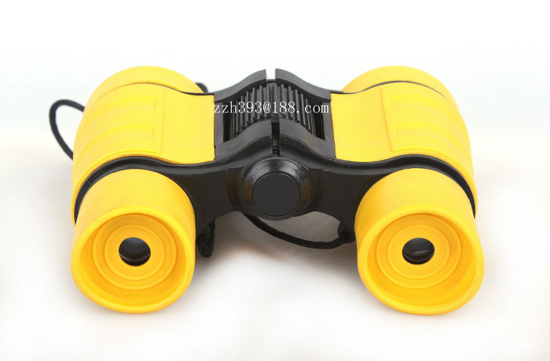 factory sell plastic toy binocular
