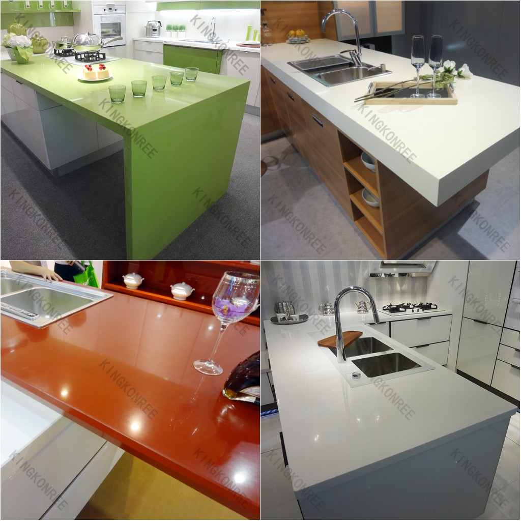 Artificial Stone Epoxy Resin Kitchen Countertop Buy