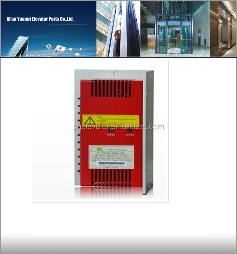 Elevator Energy Saving Unit, Elevator Emergency Power Supply