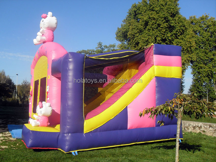 New lovely monkey inflatable bouncer house/bouncy castle/inflatable bouncer