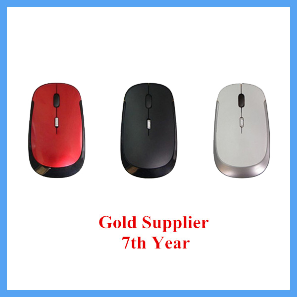 2.4g usb 3d optical wireless mouse S-617