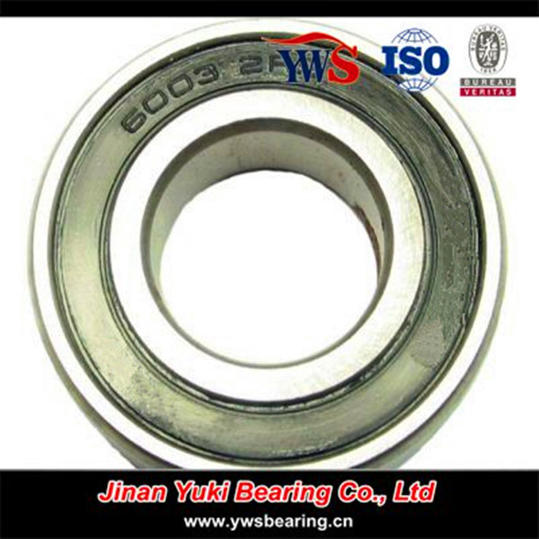 Textile Rapier bearing 15x52x8.2 Ball Bearing YS630 for sewing machinery