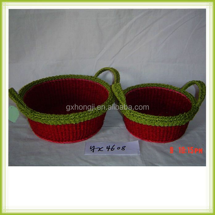 Basket Weaving Supply Companies : Straw basket weaving baskets wholesale gift