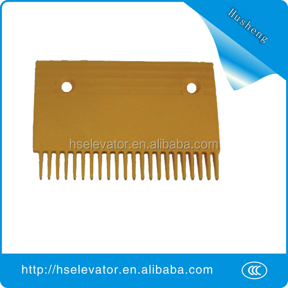 Kone escalator comb plate KM5009371H02, escalator comb price