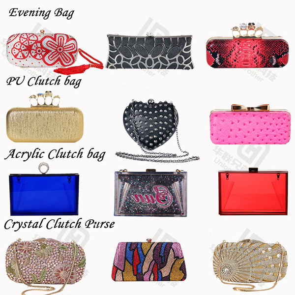 Wholesale High Quality dubai fashion women bag lady wholesale cheap handbag