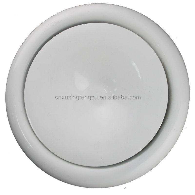 Hvac Air Conditioner Vent Cover Round Ceiling Vent Cover