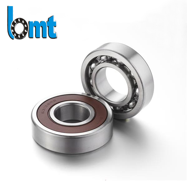 High Quality Deep Groove Ball Bearings 608ZZ