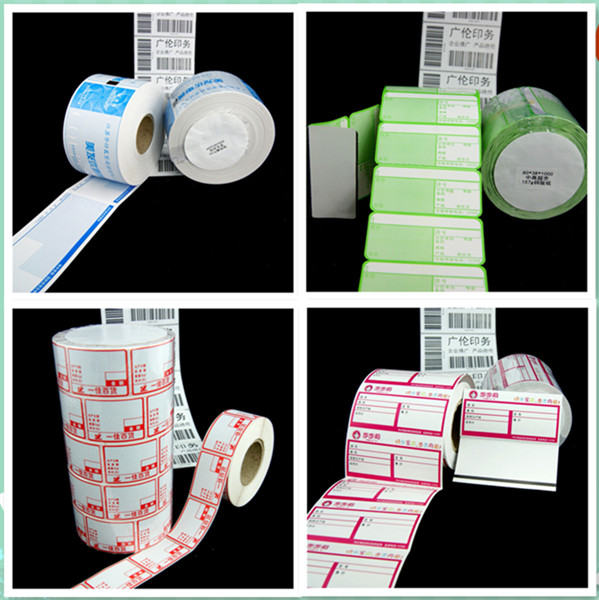 parking ticket rolls paper queue ticket card roll thermal tickets boarding pass and clothing roll tags
