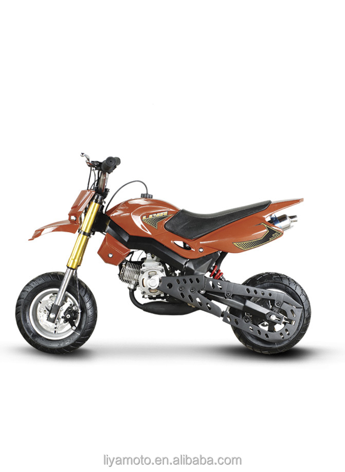 49cc mini motard pocket bike