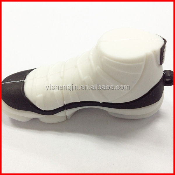 3D mini sneaker jordan 11 bred usb flash drives