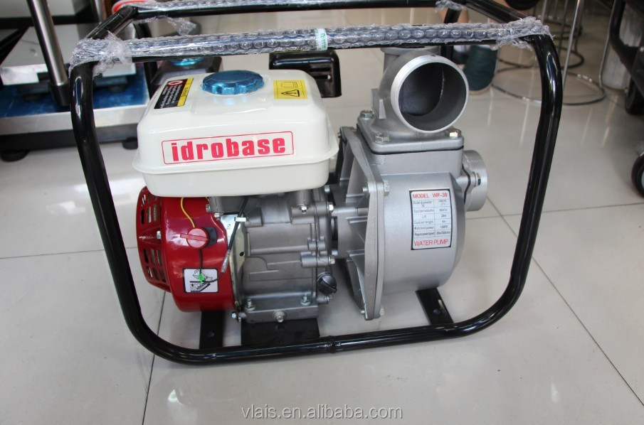 3 inch High Pressure Water Pump, Gasoline water pump for sale, used water pump make in China