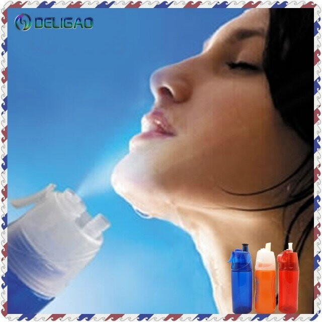 plastic sports water bottle manufacturing