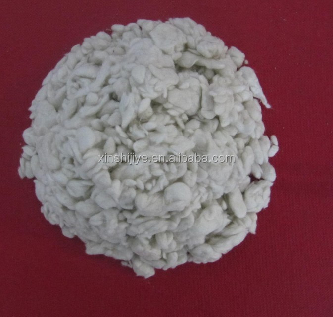 Mineral fiber is the best fireproof insulation material for Fiber wool insulation