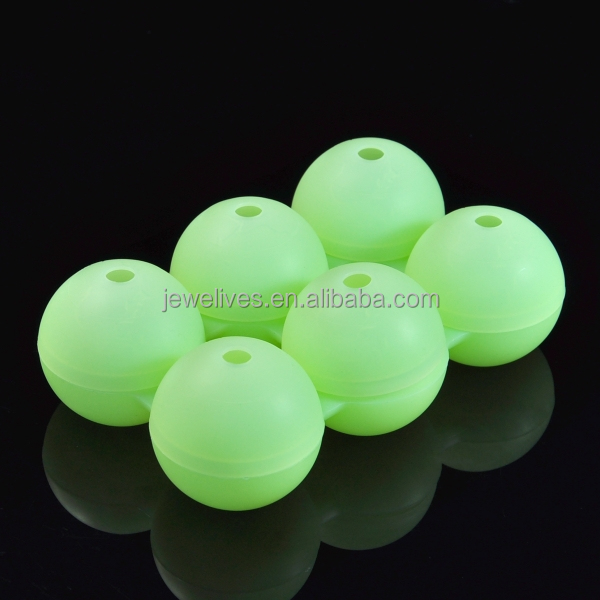 Christmas gift 2015 silicone large ice ball maker