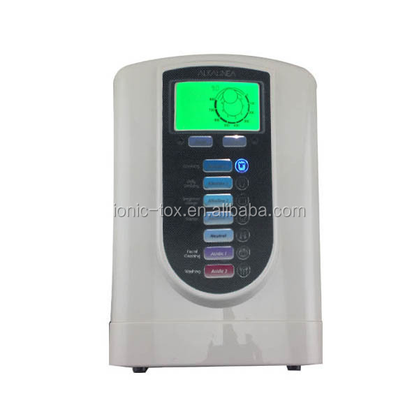 jupiter ionizer water WTH 803 for a better quality daily drinking and cooking water