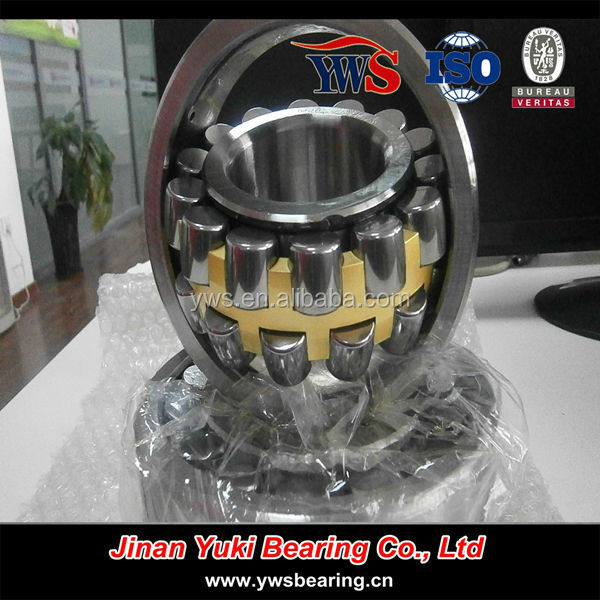 23120 22220 stainless steel spherical roller bearing with brass cage