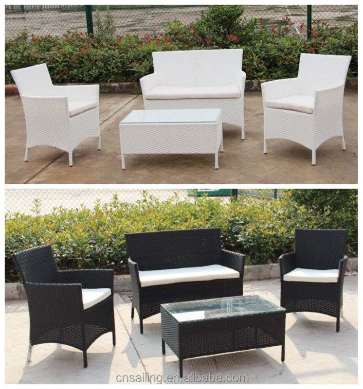 Hot sell all weather rattan garden furniture poland buy for Furniture made in poland
