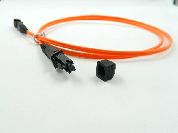 Made in China MTRJ Fiber optic patch cord cable