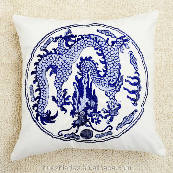 Promisedfieldcover Jpg: 2018 Latest Design Embroidery Cushion, Sofa Replacement
