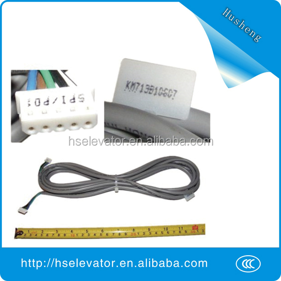 control cable for elevator KM964700