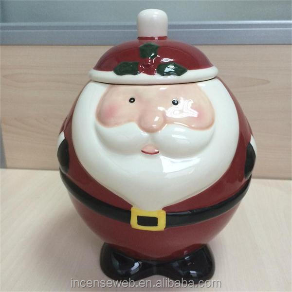 Electric Ceramic Wax Warmer In Christmas Snowman Design