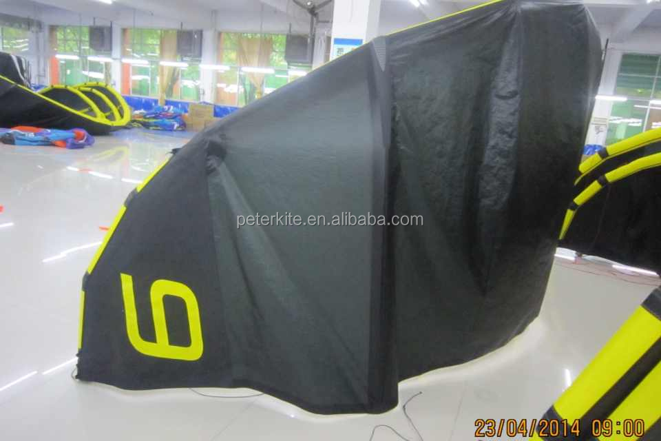 kite surfing board