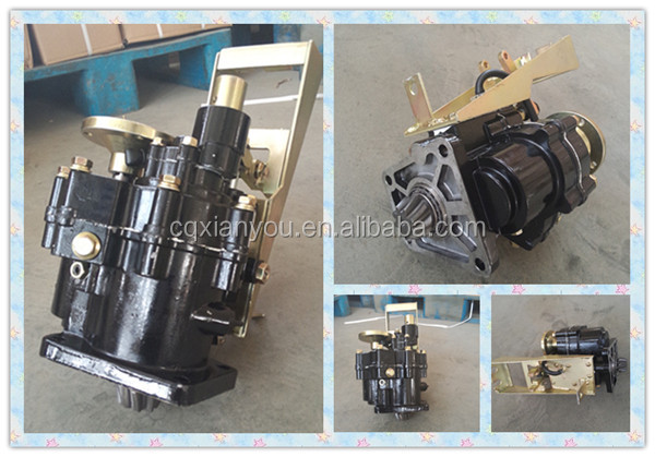 UTV/ATV/BUGGY CAR spare parts forward reverse gearbox