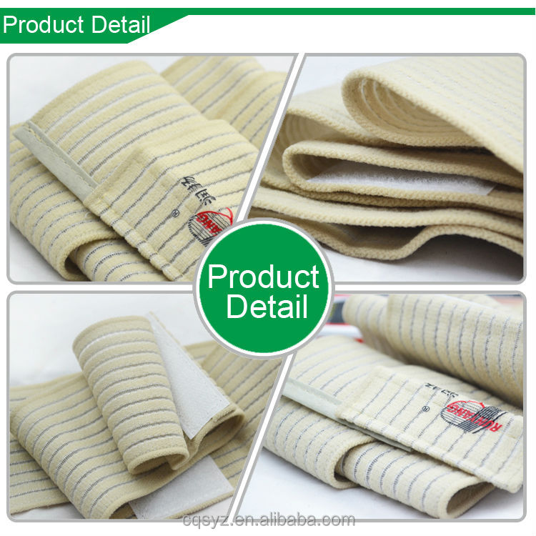 China manufacturer foot ankle support bandage with high quality