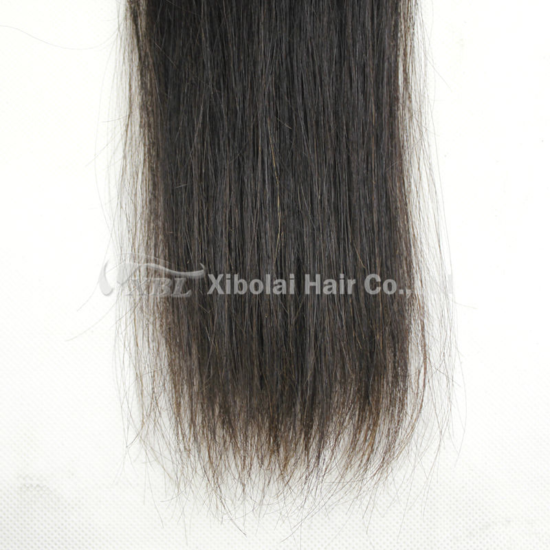Cheap Price with Fast Shipping 100% Eurasian Straight Virgin Human Hair