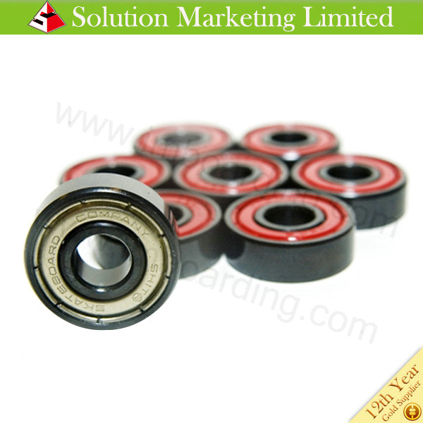 skateboard bearings with ABEC 7/ABEC 9