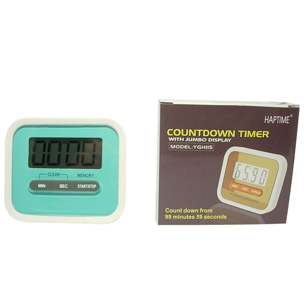wholesale magnet kitchen timer Digital Timer Countdown Cooking Timer