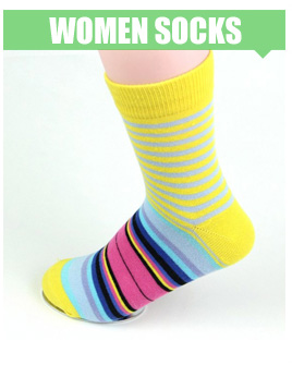 Custom Wholesale comfortable soft colorful cotton socks