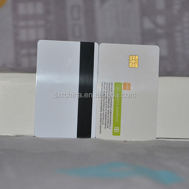 Excellent quality latest nfc 4kb card