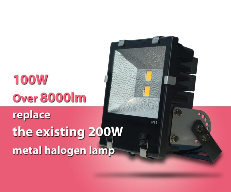 IP65 industrial halogen lights