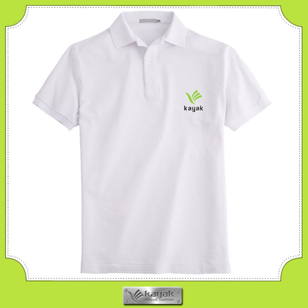 Custom men 39 s polo shirt printing your own brand names for Polo shirts for printing
