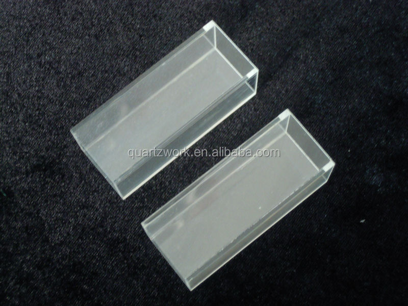 standard quartz cuvette 30mm